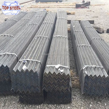 astm a36 black iron angle steel ms steel angle weight