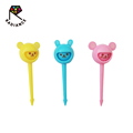 4.5cm Hot Sale & High Quality Children Use Cute Fruit Fork With Best Price