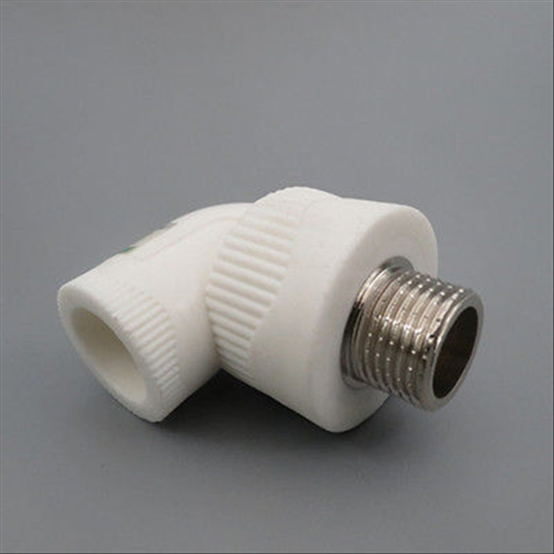 "PPR Heat Fusion Pipe Fitting Tee Connector Tube <strong>O</strong>/D 25mm x <strong>3</strong>/4"" BSP Female"