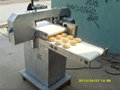Topleap TPS4800 4500pcs/h electric hamburger slicer