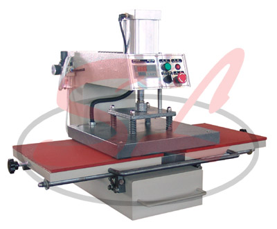 2016 SL-12 / 24 heat press machine / heat transfer machine