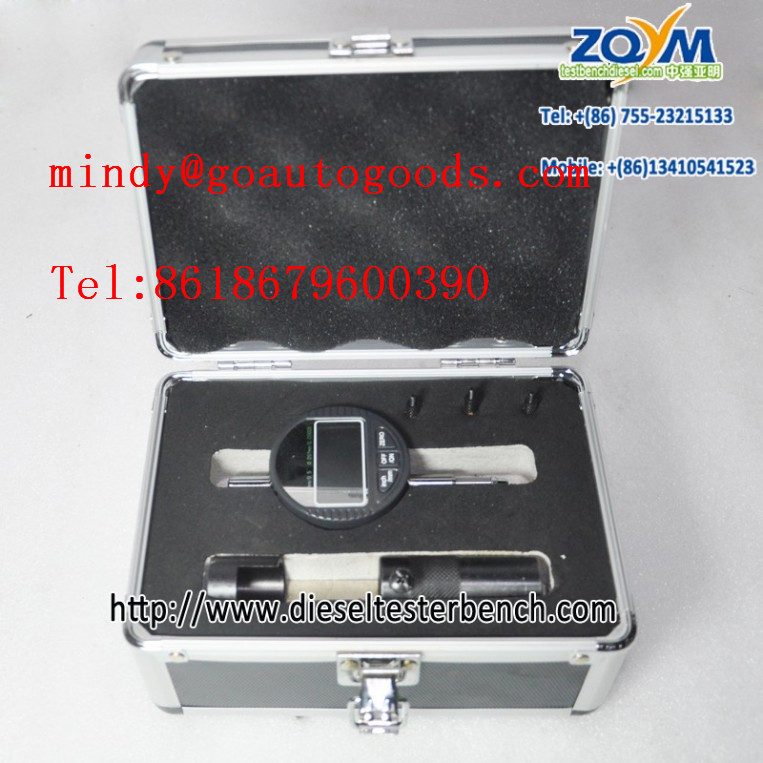 Injector valve test tool for fuel injector value assembly Measure tool from China Factory