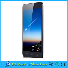 "THL W200S MTK6592 Octa Core Android Mobile Phone Smartphone 1GB RAM 32GB ROM 5.0"" HD 8MP Camera Cell Phones THL W200C"