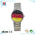 2013 hot sale wholesale High quality watches stainless steel back