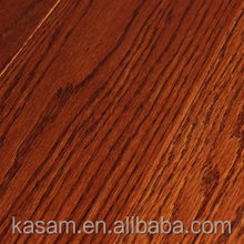Plywood herringbone wood american red oak flooring