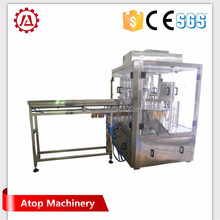 Fully Automatic Paste Filling Machine With Mixing Hopper high quality