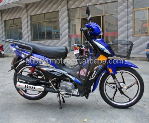 100CC 110cc gas street motorcycle super cub motorcycle with cb engine not guangzhou lifan loncin jialing