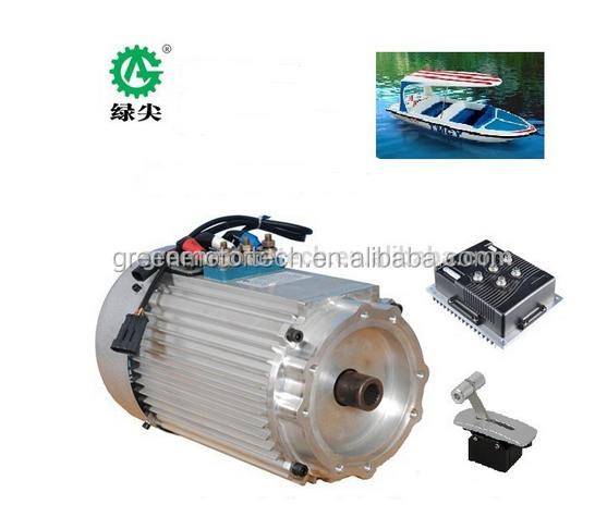 60v electric inboard boat motor with ce buy for How inboard boat motors work