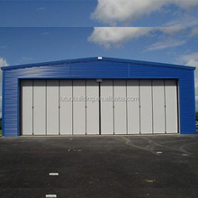 Easy install steel prefab warehouse for sale
