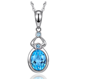 925 sterling silver jewelry manufacturer in China