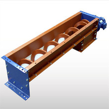 small automatic screw conveyor for wholesale
