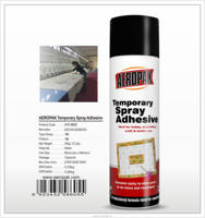 Fabric Strong Adhesiveness Super Spray Glue spray adhesive glue