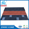 New building materials stone coated roofing tiles