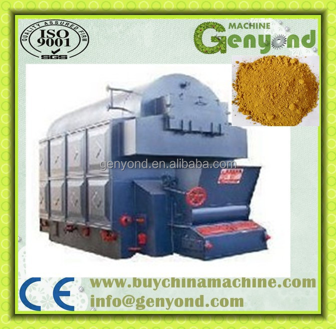Series Rectilinear Vibrating-Fluidizing Dryer