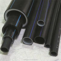 Water Supply and Irrigation Use HDPE Roll Pipes