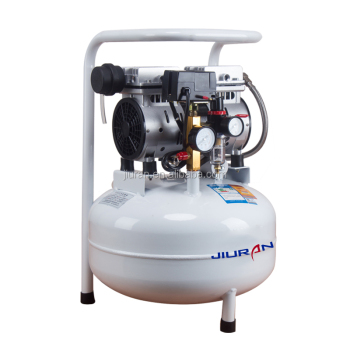 45 Oil-free Rocking Piston High Pressure Air Compressor Vacuum Pump