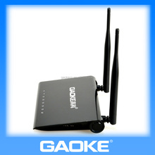 high speed long distance smart wifi router with app remote control