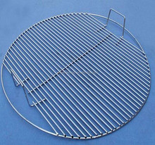 Stainless Steel Grid SS304 Barbecue Wire Mesh Grill Racks(factory)