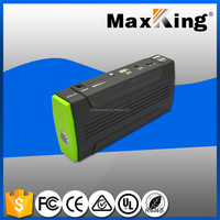 Factory Offer Multi function Jump Starter 16000mAh Auto Jump Starter Portable Power Bank Car Battery Booster