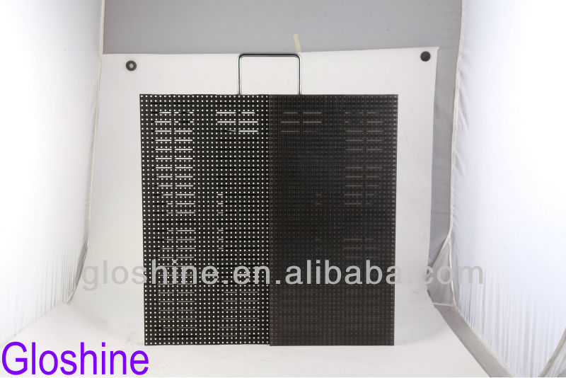 China interactive product P10.4 outdoor LED video wall and LED Dance Floor one product two usage
