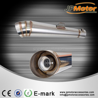 CBR leovice GP exhaust pipe for motorcycle 50cc - 1000cc motorcycle slip on exhaust muffler pipe