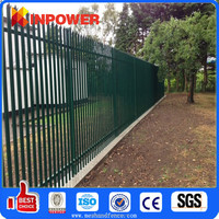 palisade fence systems / palisade fence distributor / palisade fence drawing
