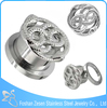 Fashion casting stainless steel beautiful body jewelry