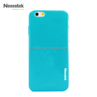 Nexestek Glossy Candy Color Case for iPhone 6/6S/6plus Mobile