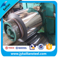 AISI 410 Stainless Steel Coil