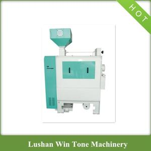 China Supplier Mung Bean Black Gram Peeling Machine