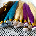 indian Two Tone Blonde Tape Hair Extension Raw Unprocessed Virgin Indian Hair