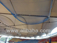 Horizontal Safety Catch Net