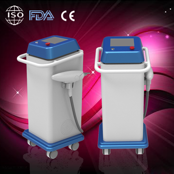 Factory price laser tattoo removal machine q switch nd yag laser equipment