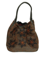 Fantastic embroidery bag, delicate bag for women 100% handmade product from Vietnam