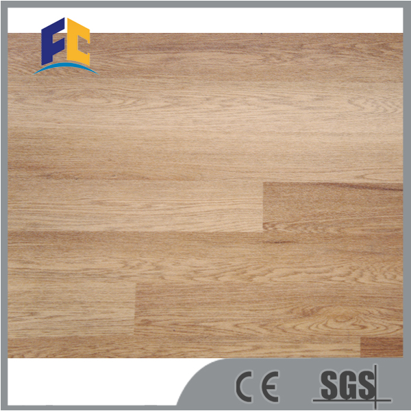 Basketball Vinyl Laminated pvc sport gym indoor Wooden flooring roll Flooring