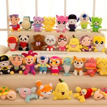 2017 Lastest Fashion Gift Stuffed Cotton Plush Animals Plush Bear Toys