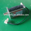 C type Frame Solenoids for DC/AC solenoid for casting coin machine, Cash box solenoid, www.dernfu.cn