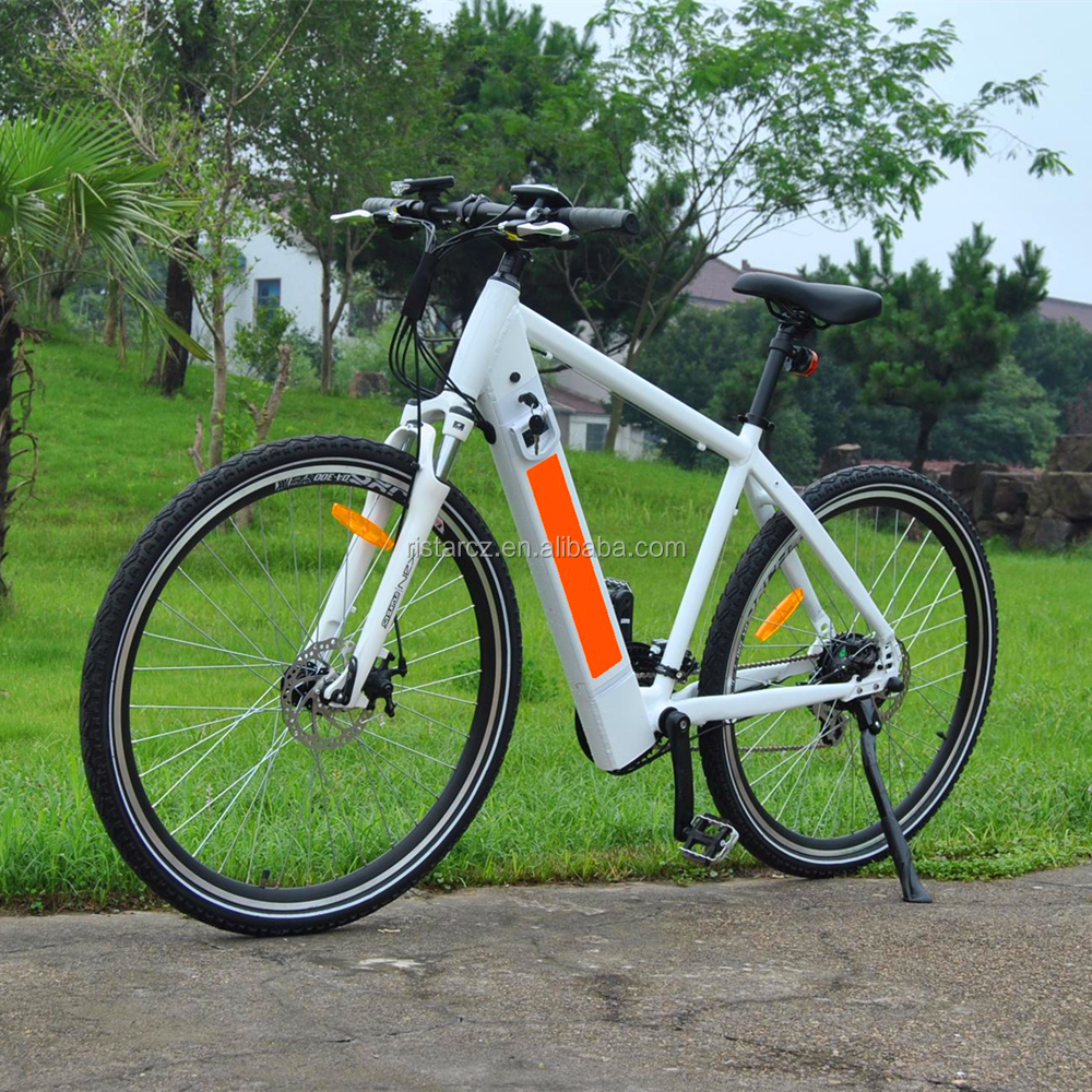 OEM Cheap Green Power electric mountain bicycle electric motorcycle for sale RSEB304