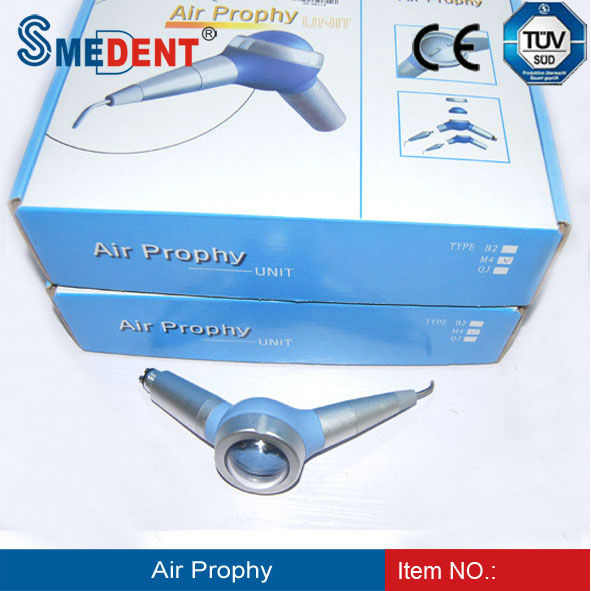 Very popular Air Prophy Unit /Dental Polisher SMD7110