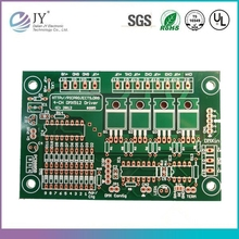 2 Layer Electronic Rigid Pcb Manufacturing&Buy 94v0 Pcb Board in china