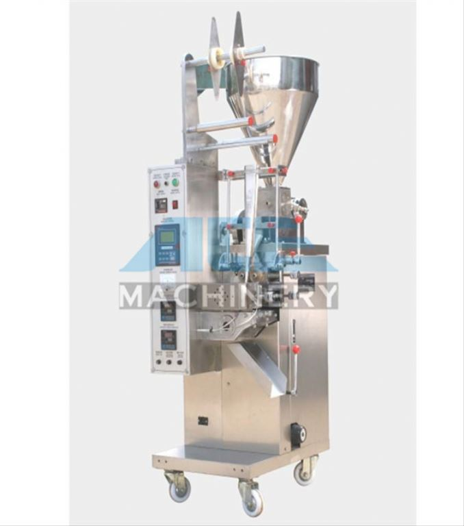 10-120ml Heating Mixing And Filling Machine For Hair Wax, Paste Cream