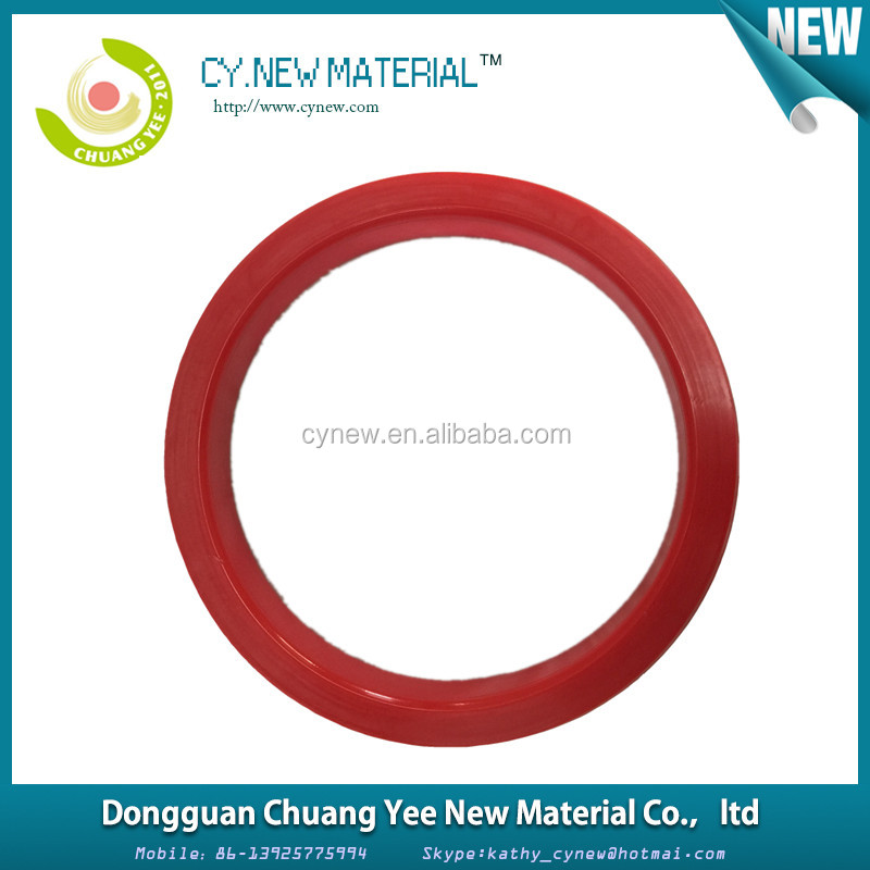 PU O-ring Oil Pump Seal for plunger oil pump