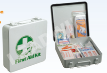 Medical Emergency First aid Kit For Vehicle With CE Approved