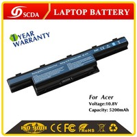 OEM replacement laptop battery for Acer 4741