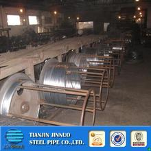 Brand new steel wire rope ungalvanized and galvanized steel wire ropes 1mm-60mm u-shaped wire