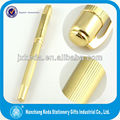 Stationary bussiness gift fountain pen luxury gold pen