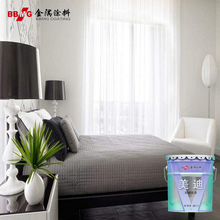 House painting alkaline resisting interior wall paint primer