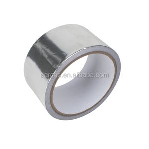 Aluminum Foil Self Adhesive Seam Tape for Grass Big Sale