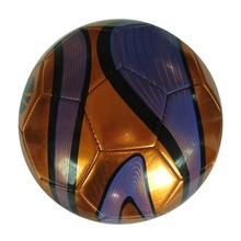 Cheap Promotional Soft Football Soccer ball
