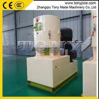 Good quality top sell bio flat die wood pellet making machine
